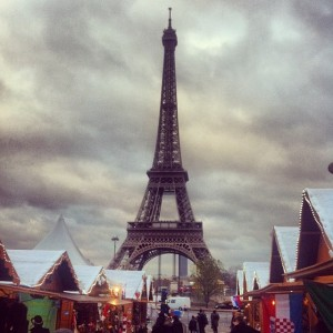 paris, xmas markets