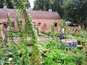 Bercy Gardens